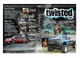 Twisted <MOST HATED> DVD