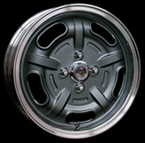 Speed Master Wheel 15×5  K-Car用