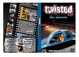 Twisted <No Limits>DVD